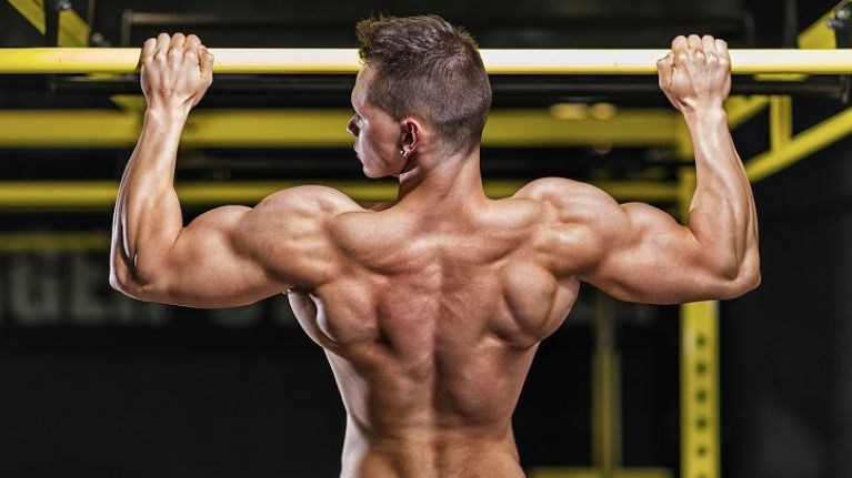 Andy Cullen's True Strength training plan: Motivation and mindset
