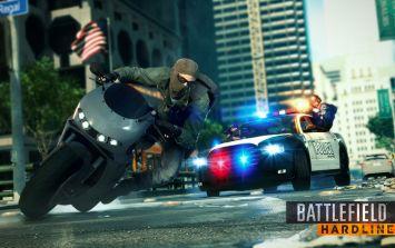 Video: Check out the latest teaser trailer for Battlefield Hardline