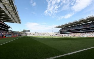 Vine: The final moments of the All-Ireland final were absolutely electric