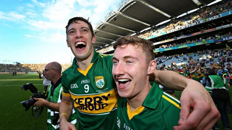 The 2014 GAA Football All Star nominees are out and Kerry have 11