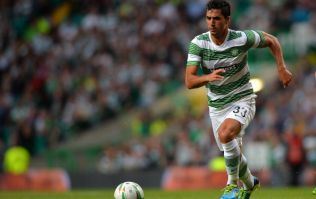Pic: Celtic's Beram Kayal names his first born after everyone's favourite Italian footballer