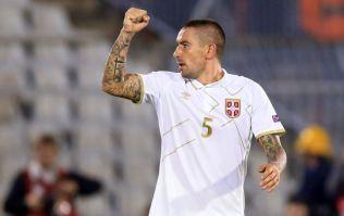 Video: Man City's Kolarov scored an absolute beast of a strike against France last night