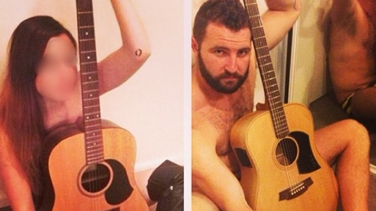 Gallery: Man hilariously recreates the photos that every