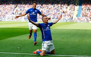Get your Mooju back: Leicester City