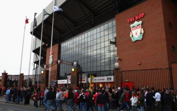 UEFA confirm that Liverpool are one of seven clubs under investigation for possible Financial Fair Play breach