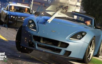 Video: Check out the latest trailer for GTA V on next-gen & PC