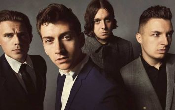 From Mardy Bum to Marlay fun – Arctic Monkeys announce Irish summer gig