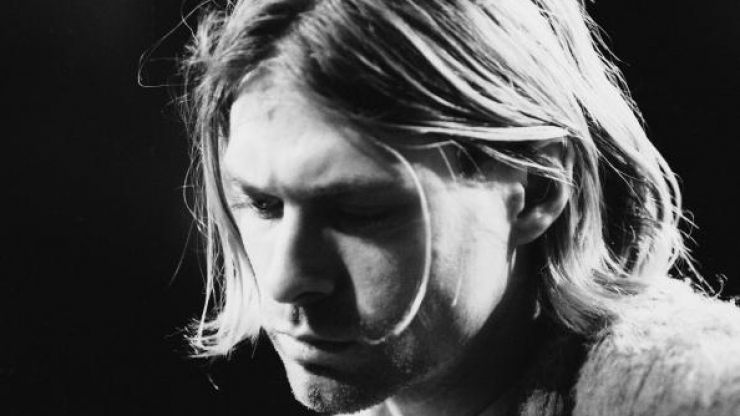 Pic: Kurt Cobain and Nirvana's top 50 favourite albums are all here in a cracking list