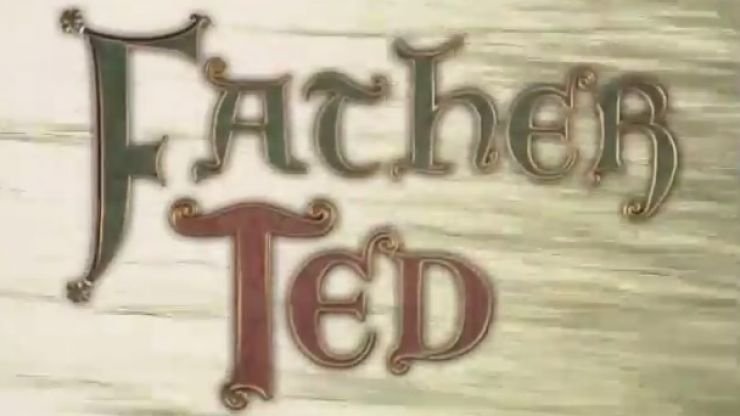 The best one-off characters in Father Ted