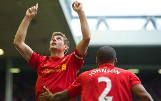 Captain Fantastic: Steven Gerrard donates £96,000 to Hillsborough fund ahead of Merseyside derby