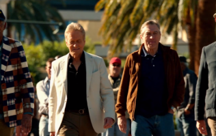 JOE reviews Last Vegas - It's like xanax, but a film
