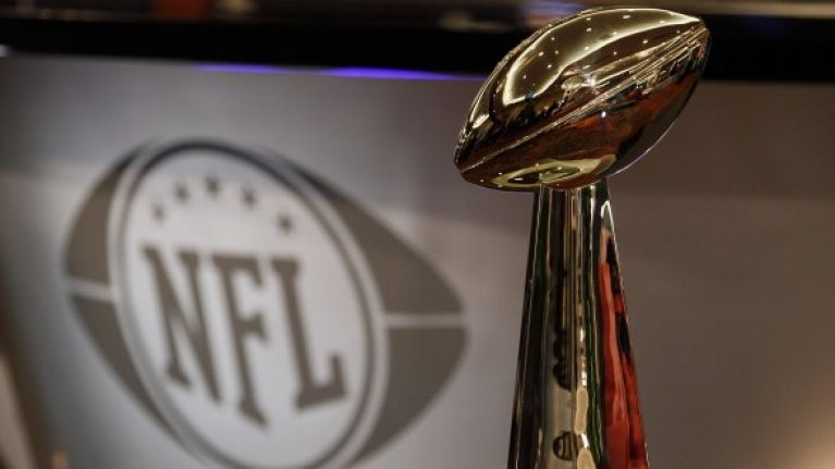 Pic: NFL reveals 2016 Super Bowl logo and they've ditched the Roman numerals