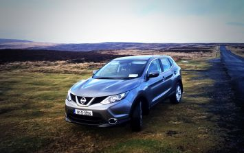 First Drive: JOE tests out the all-new Nissan Qashqai