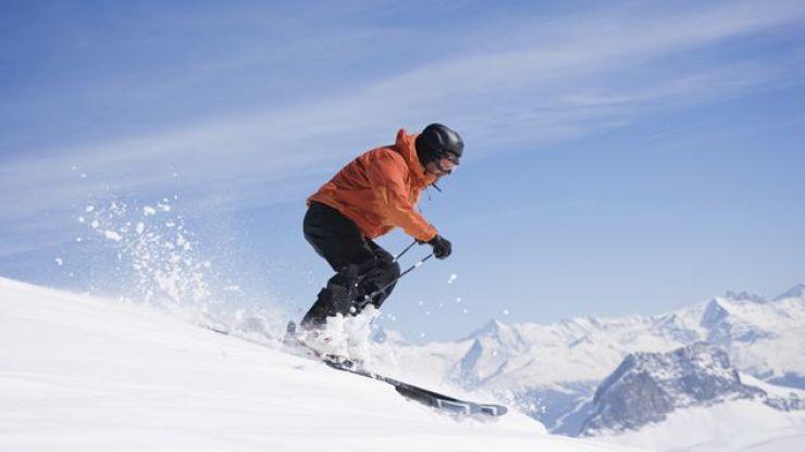 Crystal Ski Holidays named Ireland's 'Best Ski Tour Operator'