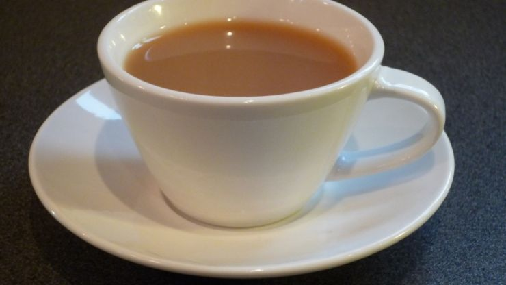 Graphic: Irish people the second biggest tea drinkers in the world, beaten only by...