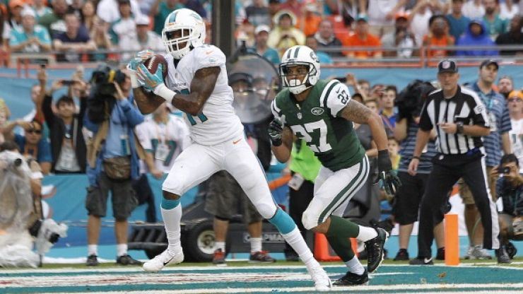 Tailgating, defeat and a whole load of craic; JOE goes to see the Miami Dolphins