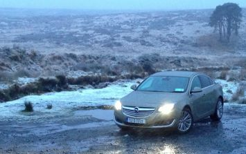 JOE's Car Review: Opel Insignia SE 2.0 CDTi