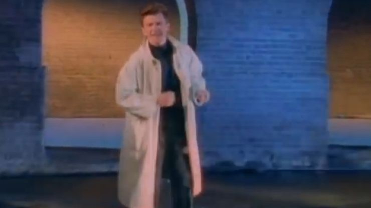 Pic: Student pulls epic Rickrolling on physics teacher with this amazing essay