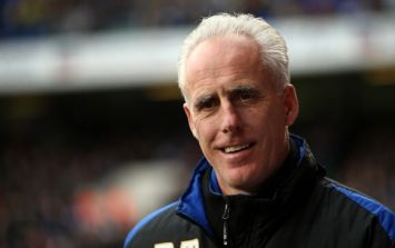 After yet another priceless quote last night, Mick McCarthy really is the gift that keeps on giving