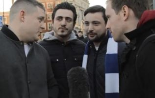 Video: Gullible Chelsea fans talk at length about potential signings… that don't actually exist