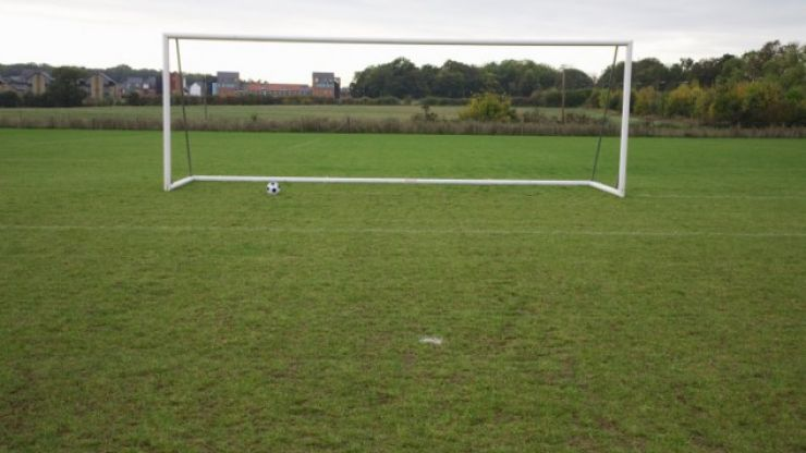 On the lookout for a striker? Then why not respond to this brilliant ad by 'Gary Goals'
