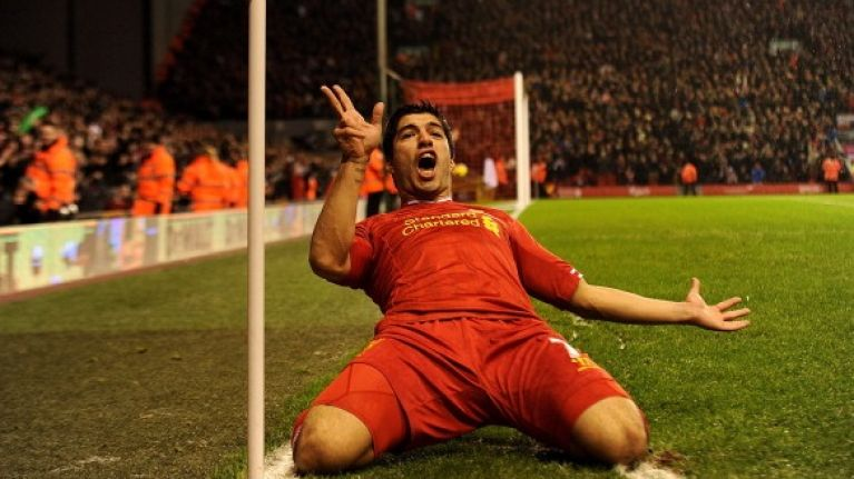 Reports: Real Madrid lining up £70 million bid for Luis Suarez