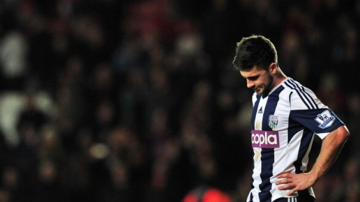 Looks like Shane Long could be on his way to Hull City after all