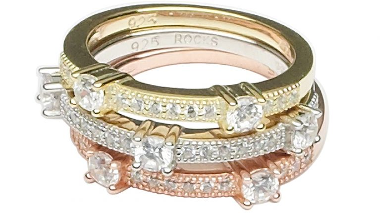 [CLOSED] Competition: Calling All Casanovas - WIN a promise ring this Valentine's Day for that someone special