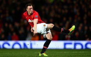 Vine: Phil Jones' penalty miss hit a fan square in the face