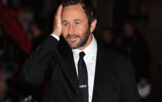 """Video: Chris O'Dowd - """"Pound for pound, Irish people are the funniest in the world."""" Sound man, Chris"""