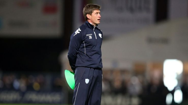 Ronan O'Gara says Munster job is not for him right now