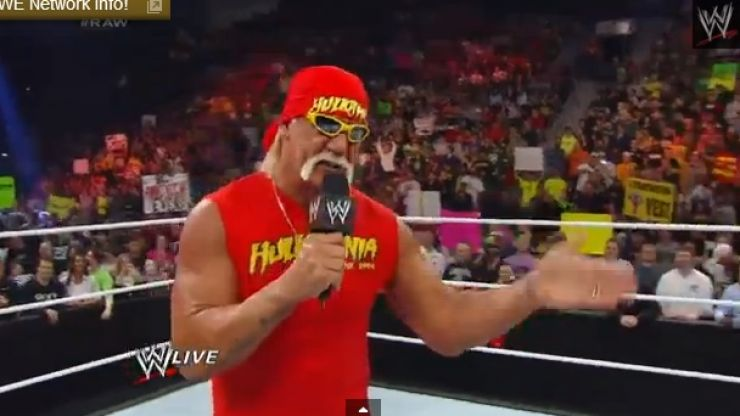 Gallery: Happy Birthday Hulk Hogan - Check out these iconic images from the wrestling legend's career