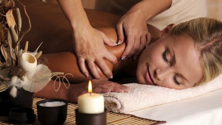 [COMPETITION CLOSED] Win a €125 spa voucher and a box of chocolates with thanks to Buff Day Spa