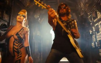 Video: Billy Ray Cyrus has given 'Achy Breaky Heart' a truly awful hip hop remake (NSFW-ish)