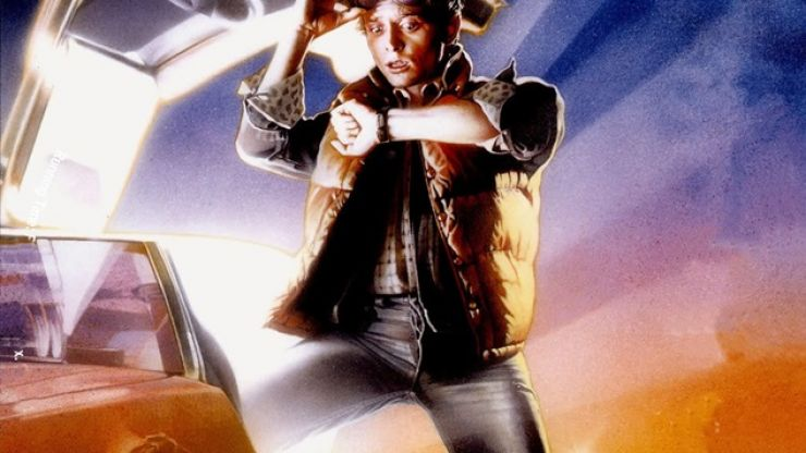 Great Scott! Nike designer reveals that Back To The Future's self-tying shoes may become a reality