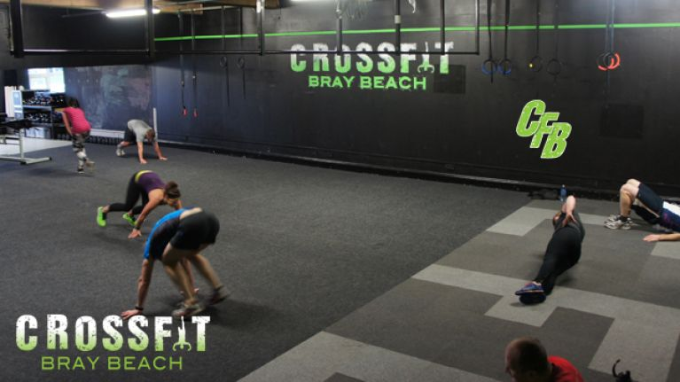 Looking for somewhere to get started with CrossFit?