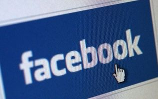 Here's the average amount of Facebook friends that young Irish people have