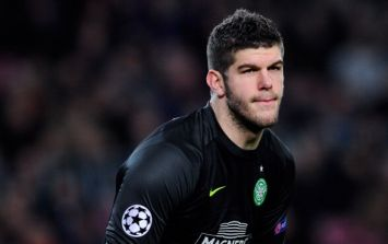 Video: The first league goal conceded by Fraser Forster in 1,256 minutes was an absolute cracker