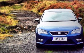 JOE's Car Review: SEAT Leon FR – the 184hp version