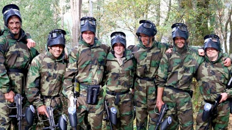 [CLOSED]Competition: WIN a paintball experience for 8 thanks to IrishStagsAndHens.com