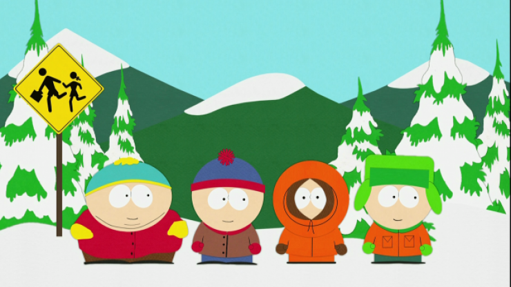 Video: You can finally visit South Park, thanks to the magic of virtual reality