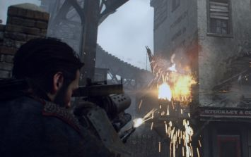 Video: Check out the trailer for for Sony's Playstation exclusive The Order: 1886