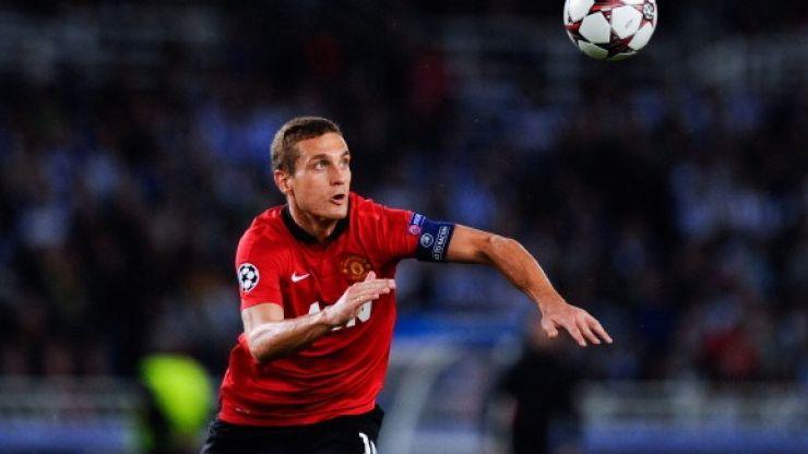 VIDEO: Ten moments that sum up Nemanja Vidic's contribution to Manchester United