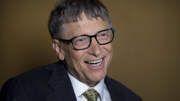 6 Top Entrepreneurial Tips from multi-billionaire, Bill Gates