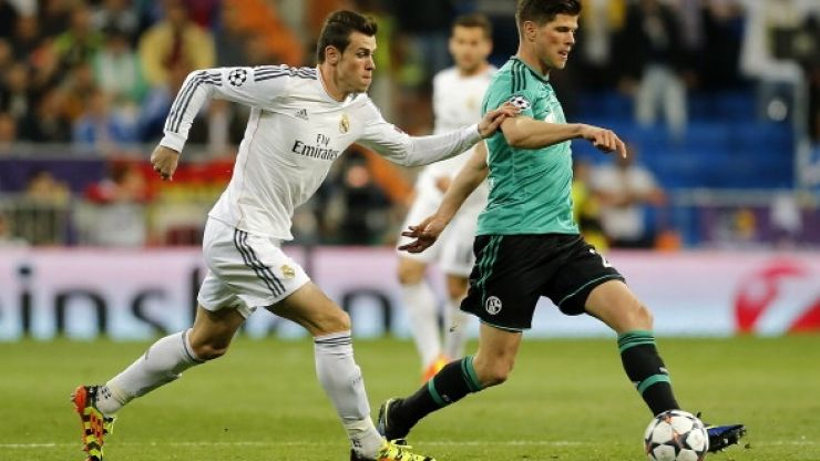 Pics: What do you make of Gareth Bale's very fancy new boots?