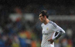 Video: Gareth Bale scored a great free kick and copied Cristiano Ronaldo's celebration tonight