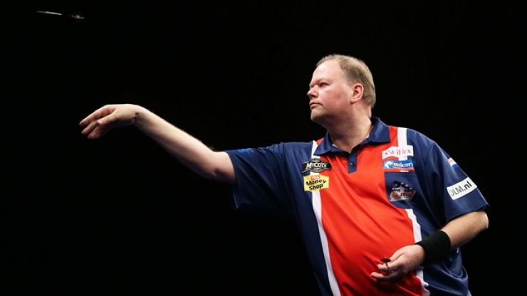 Be in with a chance to meet Raymond van Barneveld when he makes a special appearance at SportsWorld in Charlestown Shopping Centre [Closed]