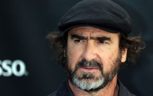 Eric Cantona arrested after assaulting a man in London on Wednesday