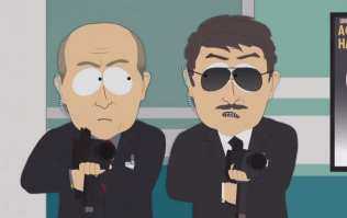 Video: Here are the scenes EU gamers won't see in 'South Park: The Stick of Truth' [Warning: Spoilers/NSFW]