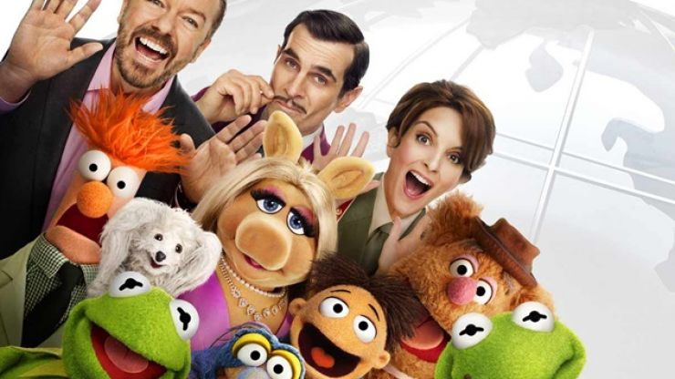 JOE's Film Podcast – Episode XIII: What a load of Muppets
